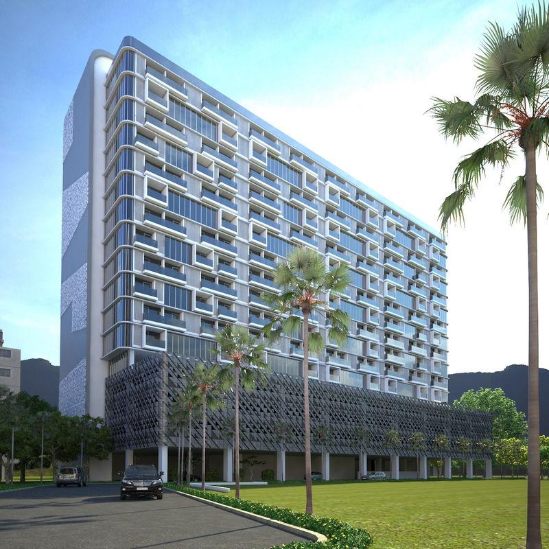 Apartment Yudhistira Tower